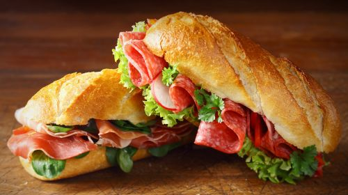 6 of the Best Sandwich Recipes