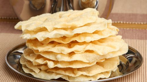 Should Free Poppadoms Be Banned?