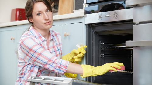 Spring Clean Jobs You're Probably Avoiding