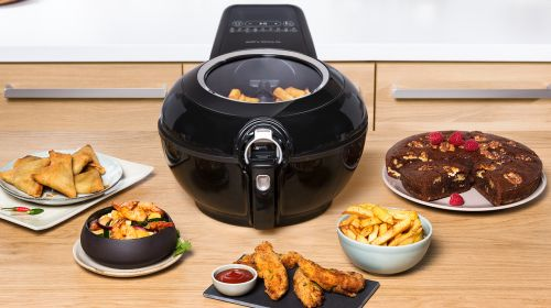 Endless Mealtime Versatility With ActiFry