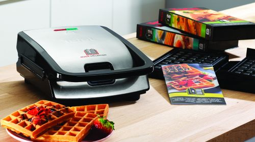 Tefal Snack Collection Twitter Competition T&Cs