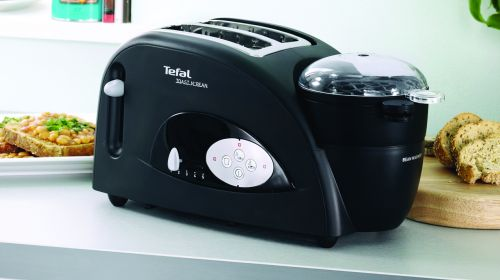 Tefal Toast N' Bean Twitter Competition T&Cs