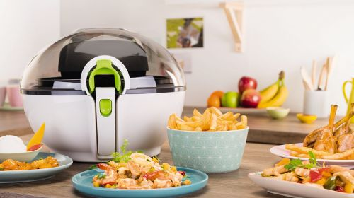 ActiFry Tops Which? Air Fryer Reviews
