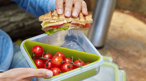 Keep Food Fresh For Longer