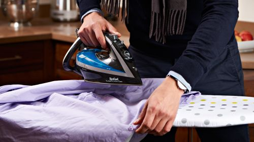 You've Been Doing Your Ironing Wrong!