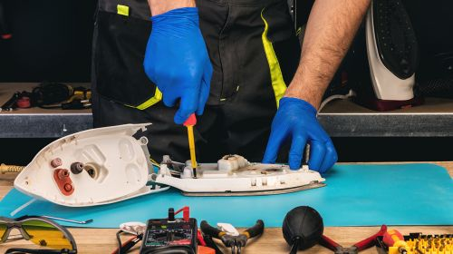 Tefal Welcomes Right To Repair Proposals