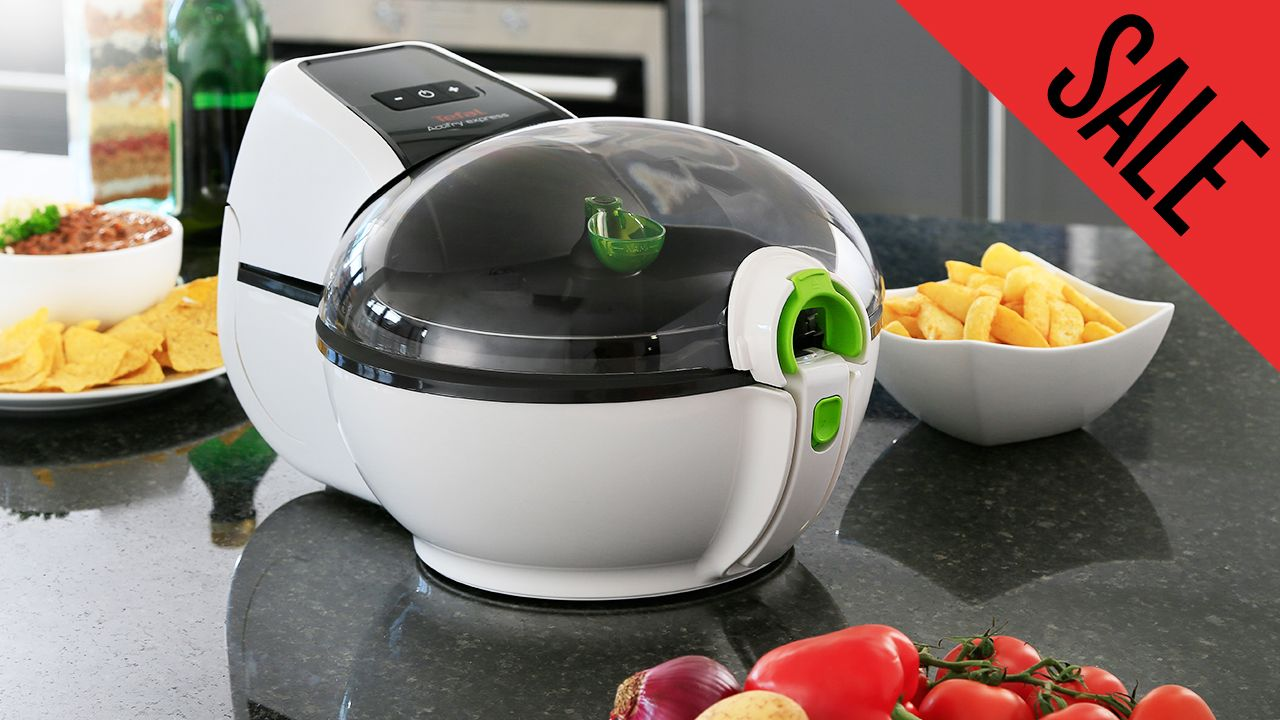 Tefal Warehouse Sale - Up to 70% Off RRP!