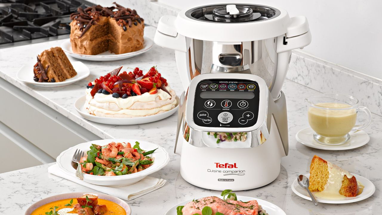 The Best and Worst Kitchen Gadgets Out There | Tefal Blog | Tech ...