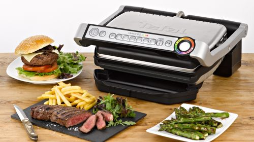 OptiGrill Father's Day Competition T&Cs