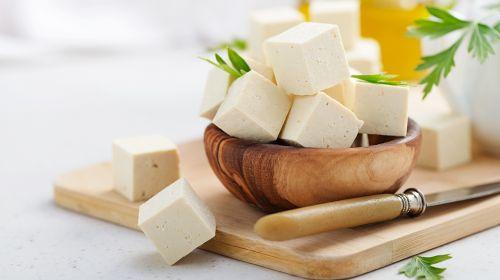 Tofu Or Not Tofu?