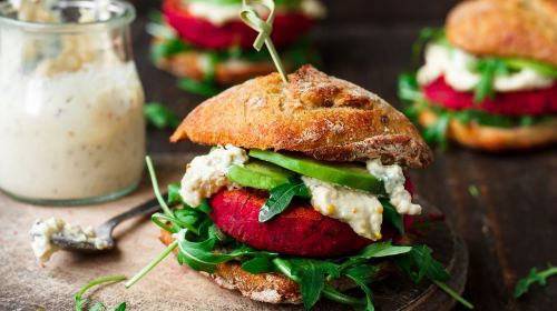 The Big Chains Tapping Into Veganuary