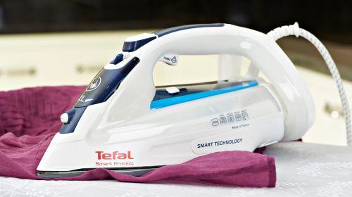 What Do Your Ironing Habits Say About You?