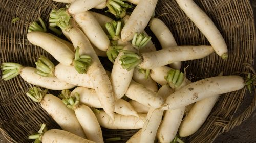 What To Do With That Odd-Looking Veg