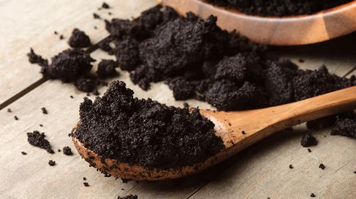 What To Do With Your Used Coffee Grounds