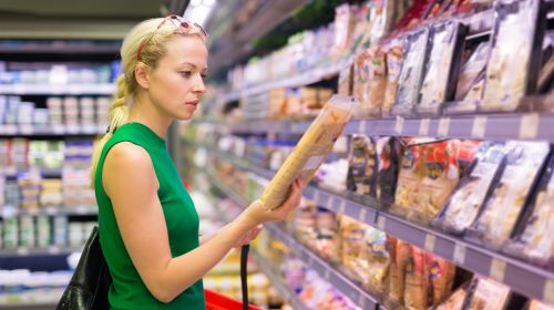 What's Actually in Your 'Diet' Foods?