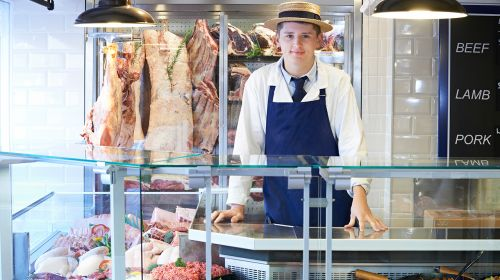 Why You Should Love Your Local Butcher