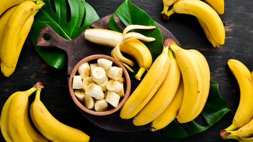 Tefal Investigates: Can We Really Eat Banana Skins?